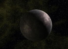 Delphic Expanse sphere