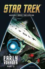 Eaglemoss Star Trek Graphic Novel Collection Issue 30
