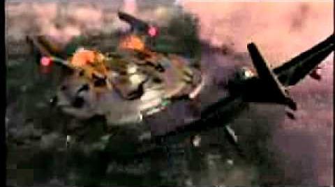 Enterprise 4x02 - Storm Front, Part 2 - Trailer