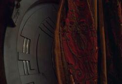Geheime deur The Andorian Incident