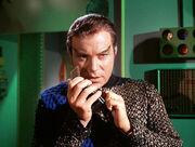 Kirk Romulan