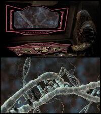 Klingońskie DNA-0000 ENT S01E01-02