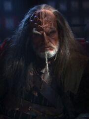 Krell Flottenadmiral