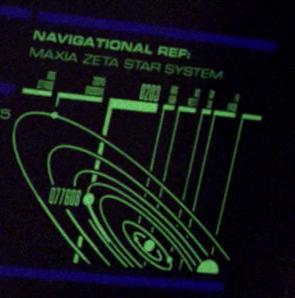 The Maxia Zeta star system