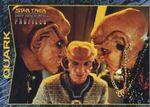 Star Trek Deep Space Nine - Profiles Card 71