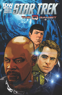 Star Trek Ongoing, issue 36