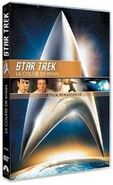 Star Trek la colère de Khan (DVD 2ème édition)