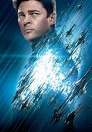 Star trek beyond, McCoy, neutre