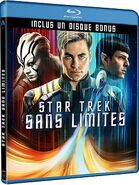 Star trek sans limites (blu-ray) 2016
