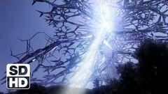 """TNG """"Silicon Avatar"""" - """"L'entité de cristal"""" - comparaison des effets spéciaux"""