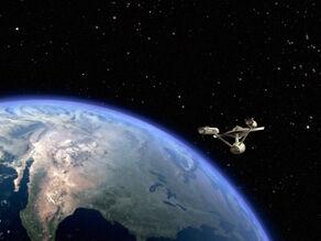 USS Enterprise orbiting Earth Two, remastered.jpg