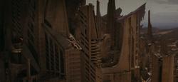 Vulcan oppervlakte
