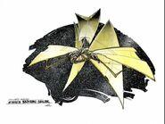 Bajoran lightship concept