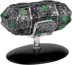 Eaglemoss 130 Borg Probe