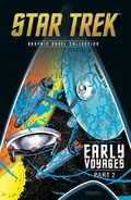 Eaglemoss Star Trek Graphic Novel Collection Issue 18