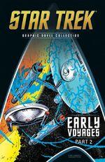 Eaglemoss Star Trek Graphic Novel Collection Issue 18