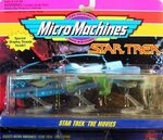 Galoob Star Trek MicroMachines no.65882