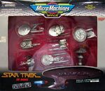 Galoob Star Trek MicroMachines no.66073
