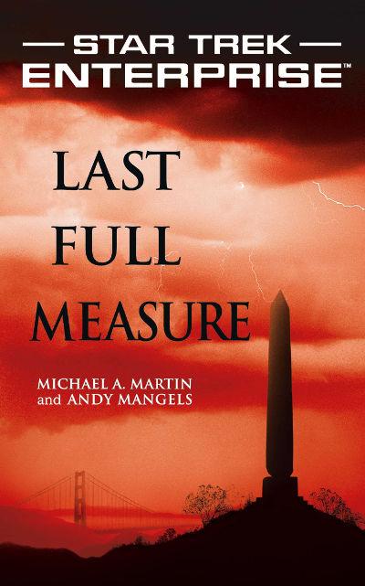 Last Full Measure cover