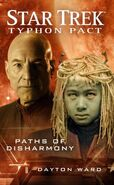 Paths of Disharmony cover