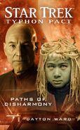 Paths of Disharmony cover