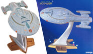 Playmates USS Voyager