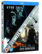 ST & STID 2015 Blu-ray cover