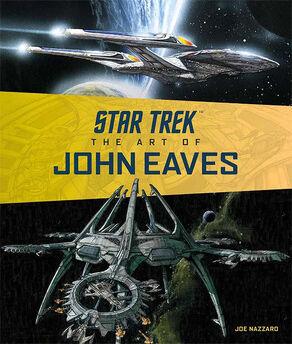Star Trek The Art of John Eaves cover.jpg