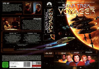 VHS-Cover VOY 6-12