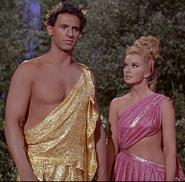 Apollon & Palamas