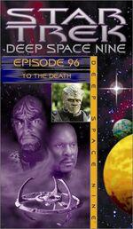 DS9 096 US VHS