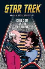 Eaglemoss Star Trek Graphic Novel Collection Issue 73