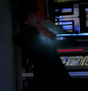 Female Voyager casualty, 2372