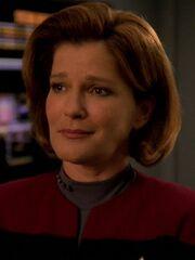 Kathryn Janeway 2377