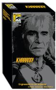 Khaaann! (Genki Wear)