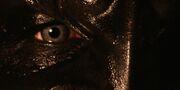 Klingon eye