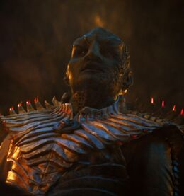 L'Rell klingon woman