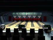 Secret of Vulcan Fury - bowling alley