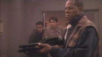 Star Trek- DS9 3x11 - Past Tense, Part I (All Trailers)