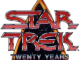 Star Trek anniversaries