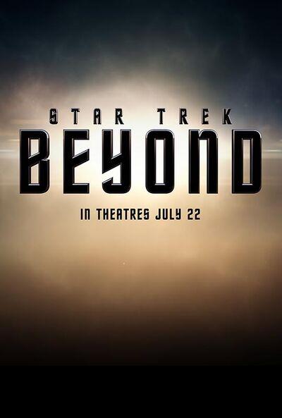 Star Trek Beyond Teaser-Poster 1