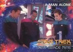 Star Trek Deep Space Nine - Season One Card031