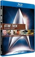 Star trek insurrection (blu-ray) 2009