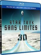 Star trek sans limites (blu-ray) 3D 2016