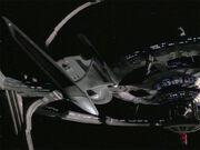 USS Cochrane Deep Space 9