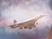Zeitstrom, Concorde