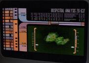 Biospectral analysis