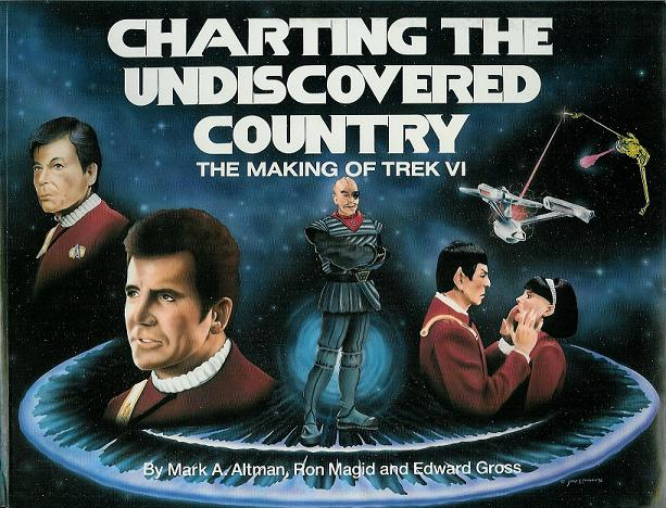 Charting the Undiscovered Country