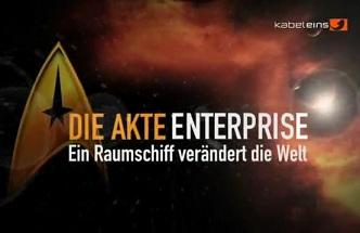 Die Akte Enterprise