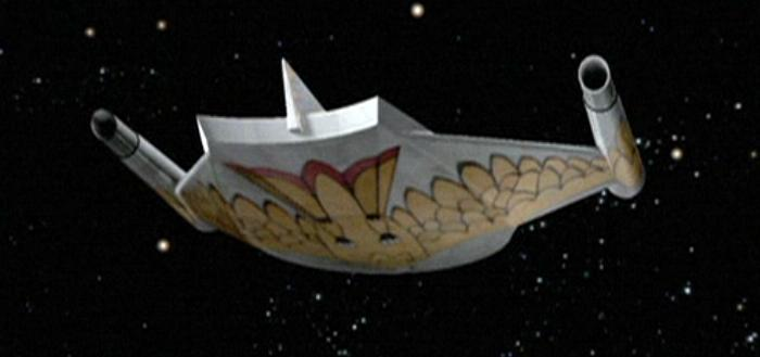 Romulan bird-of-prey, CG TOS-aft.jpg